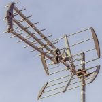 TV aerial installation and repairs