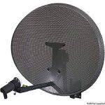 Satellite dish installation and repairs